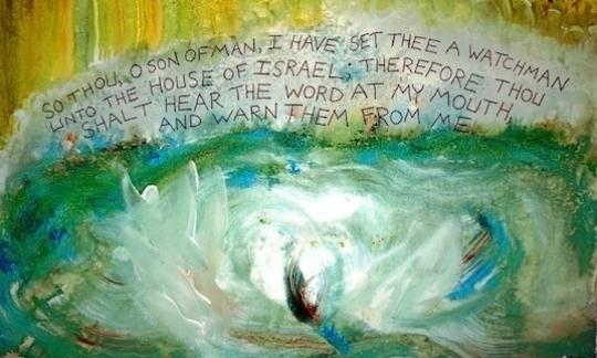 Ezekiel 33-7