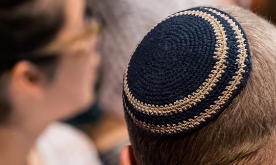 Kippah Passover